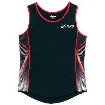 アシックス asics w'sランニングシャツ xt2032 daily performance game wear ウェア