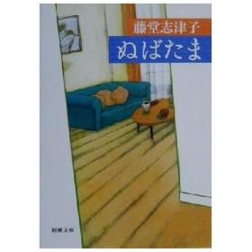 ぬばたま 新潮文庫/藤堂志津子(著者)
