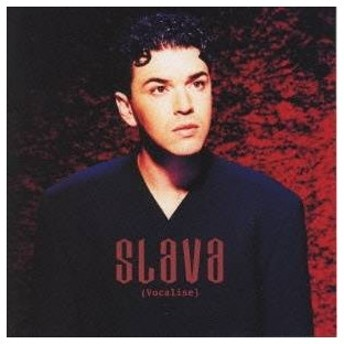 スラヴァ/vocalise 【CD】