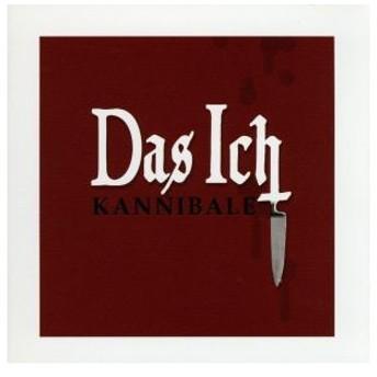 【輸入盤】Kannibale/Das Ich