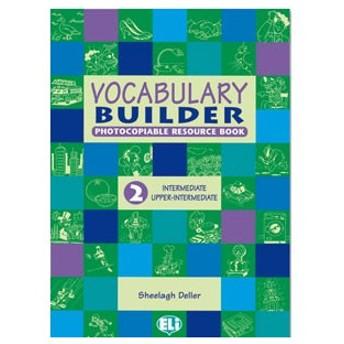 ELI Vocabulary Builder 2 Photocopiable Resource Book