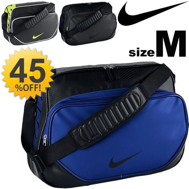 エナメルバッグ ナイキ NIKE/Mサイズ/ オールチーム PU ショルダーバッグ かばん /BA4963