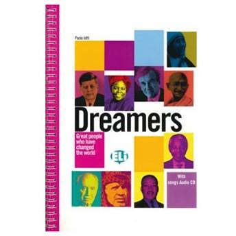 ELI Dreamers - Photocopiable Resource Book