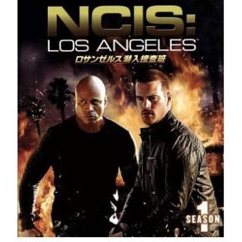 ロサンゼルス潜入捜査班〜NCIS:Los Angeles シーズン1 トク選BOX/クリス・オドネル,LLクールJ,ダニエラ・ルーア