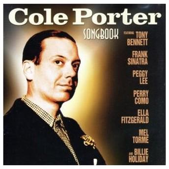 【輸入盤】Cole Porter Songbook/ColePorter