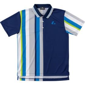 LUCENT(ルーセント) UNI ゲームシャツ ネイビー XLP8376 ネイビー