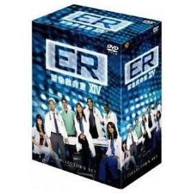 ER 緊急救命室 XIV <フォーティーン> コレクターズ・ボックス 【DVD】