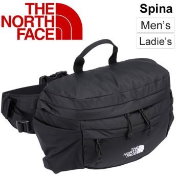 ウエストバッグ ノースフェイス THE NORTH FACE スピナ SPINA/NM71800