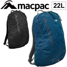 macpac ユニセックス kahu 22 バックパック 22L MM71507