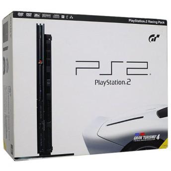 SONY プレイステーション2 レーシングパック SCPH-70000 GT