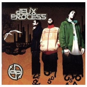 【輸入盤】In Deux Time/DeuxProcess