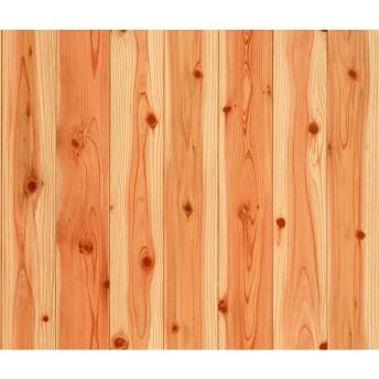壁紙 のり付き のりなし サンゲツ Rウッド 木目柄 パイン RE-7531