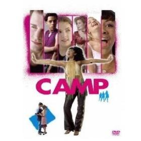 キャンプ! スペシャル・エディション 【DVD】