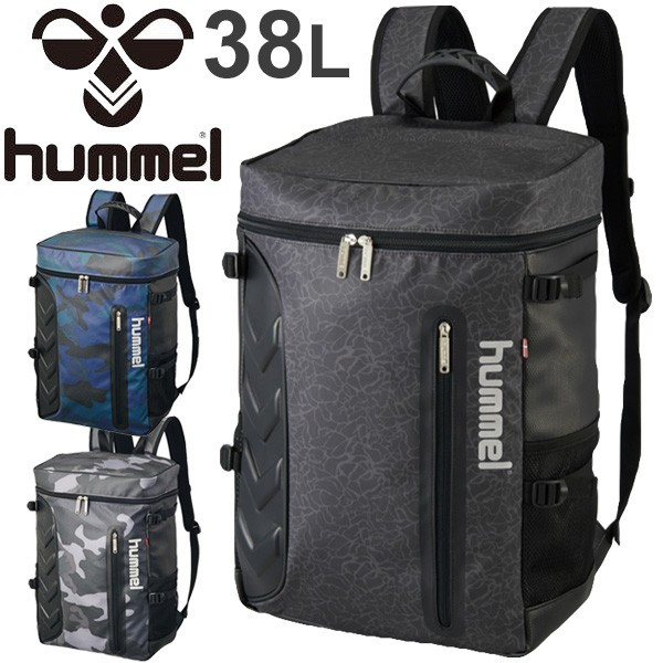 ヒュンメル Hummel/プレミアム バックパック /リュック/サッカー