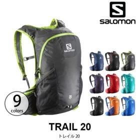 サロモン トレイル 20 | 正規品 | SALOMON リュックサック バックパック トレイルランニング 20L TRAIL 20 8000 フェス