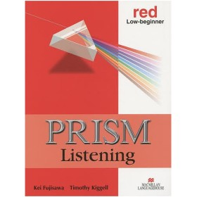 PRISM Listening red/藤澤慶已