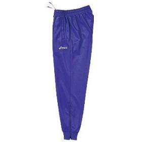 アシックス asics トレーニングパンツ ホッピング xat271 カラー:バイオレット 60 training suit ウェア