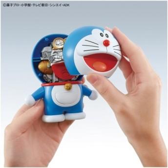 Figure-rise Mechanics ドラえもん おもちゃ プラモデル 15歳