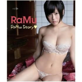 RaMu/RaMu Story□ 【Blu-ray】