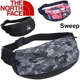 ウエストバッグ ザノースフェイス THE NORTH FACE スウィープ/ウエストポーチ 6L メンズ レディース アウトドア スポーツ カジュアル 鞄 かばん/NM71801