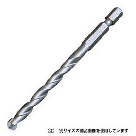 ミヤナガ・充電ドライバードリル・5.5MM 先端工具:コンクリートドリル:ホールドリル
