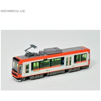 トミーテック 鉄道コレクション 東京都交通局8900形(オレンジ) 1/150(Nゲージスケール) 鉄道模型(ZN43885)