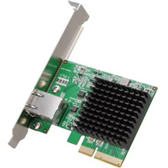 エアリア 10G bit LAN増設ボード 10 Koening SD-PE410GL-1L グリーン