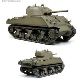 送料無料◆ドラゴン 1/6 アメリカ軍 M4A3(75)W シャーマン プラモデル DR75051(ZS45828)