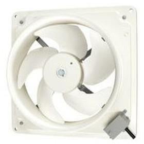 三菱 換気扇【EF-25UAS】産業用送風機  有圧換気扇 機器冷却用 排気専用 排気形 単相100V