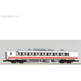 9402 TOMIX トミックス キハ182 500(T) Nゲージ 鉄道模型 (ZN06754)