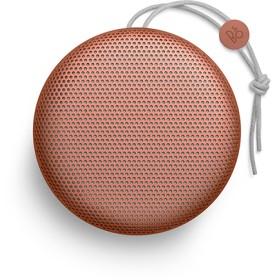 BANG & OLUFSEN / BEOPLAY A1 Bluetoothスピーカー レッド/FREE(エストネーション)◆ユニセックス オーディオ家電