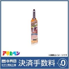【メール便可】アサヒペン PCニュースタイルマックスニスステ 45mm NAN-45 [DIY 塗装用品 筆]