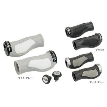TIOGA タイオガ E Grip E グリップ ショート / ショート HBG15900-02 M 自転車 アップグレードパーツ