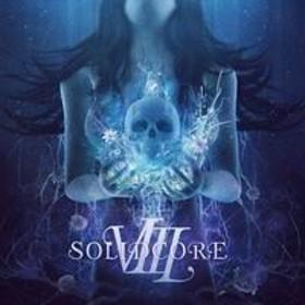 SOLIDCORE VIII 【SOLIDBOX RECORDS】