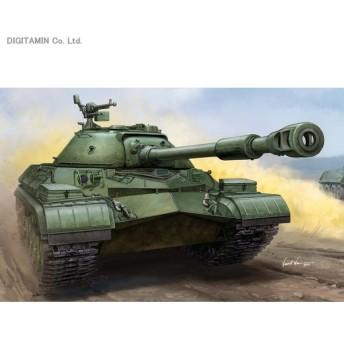 1/35 ソビエト軍 T-10A重戦車 プラモデル トランペッター 05547(ZS22702)