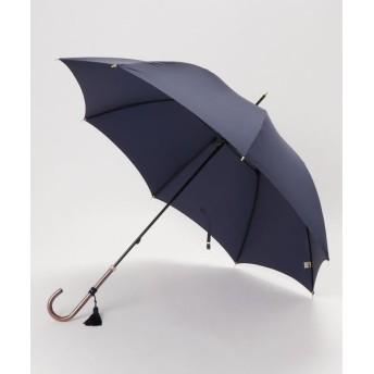 WAKAO / 雨傘 コバルトブルー/FREE(エストネーション)◆レディース 長傘