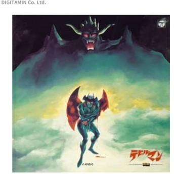 ANIMEX 1200シリーズ (71) デビルマン (CD)◆ネコポス送料無料(ZB36516)