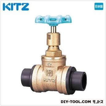 KITZ 給水用青銅製ゲートバルブ WVKN20A