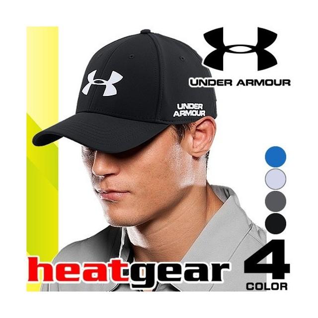 277ee532d70 アンダーアーマー UNDER ARMOUR キャップ ランニング ゴルフ メンズ 帽子 大きめ 大きいサイズ Golf Headline Cap  1273282