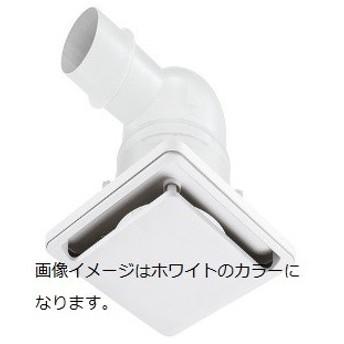 パナソニック 換気扇 ベンテック【VB-GMS50PC-T】ブラウン 給排気グリル (セパレートタイプ) 天井用 (風量調整・風向調整)