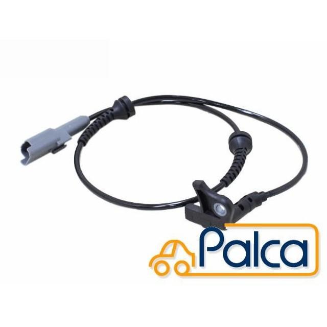 プジョー/シトロエン フロント ABSセンサー/ホイールスピードセンサー 307 308 3008 5008 RCZ | C4I C4II DS4 DS5 ATE製 4545F5,4545K3