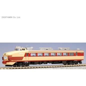 4550-9 KATO カトー クハ481 26 鉄道博物館 展示車両 Nゲージ 鉄道模型 (ZN18930)