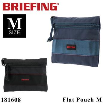 BRIEFING ブリーフィング FLAT POUCH M MODULE WARE BRM181608