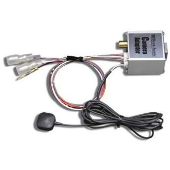 Beat-sonic(ビートソニック) BC22 バックカメラアダプター