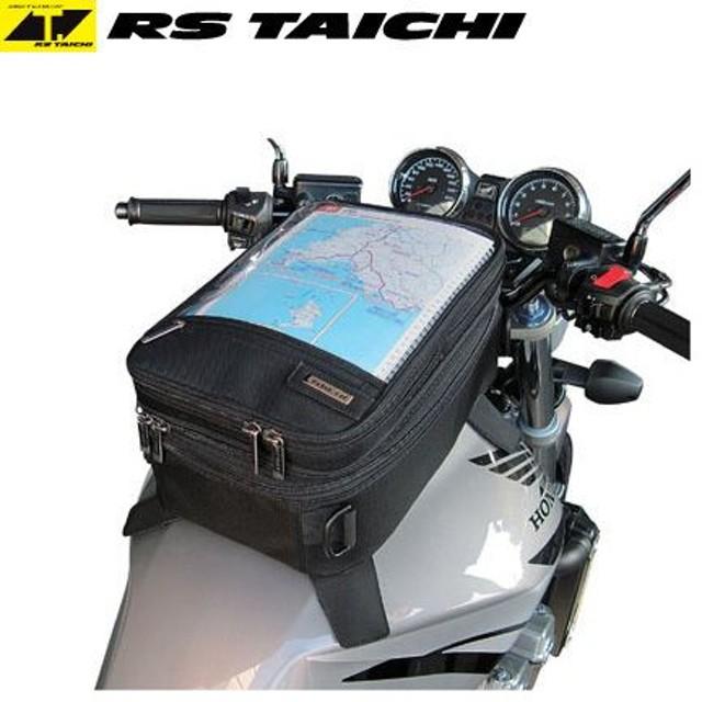 RSタイチ ベーシック タンクバッグ(L) .12 RSB301 RS TAICHI