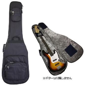 ARIA AGC-EB BK(黒) ベース用 高機能 ギグバッグ