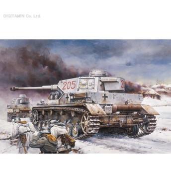 ドラゴン 1/35 WW.II ドイツ軍 IV号戦車G型 LAH師団 ハリコフ 1943 プラモデル DR6363(ZS09831)