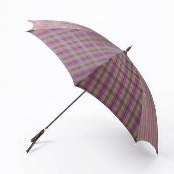FOX UMBRELLAS 傘 モカ/FREE(エストネーション)◆レディース 長傘