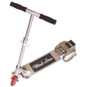 電動キックボード(スクーター)第2弾!機能バージョンアップ! 財布に優しい低価格