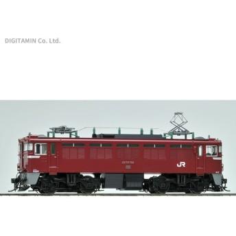 送料無料◆HO-165 TOMIX トミックス JR ED75-700形電気機関車(後期型) HOゲージ(1/80スケール) 鉄道模型(ZN42819)